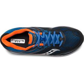 saucony Echelon 7 - Zapatillas running Hombre - azul/negro